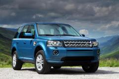 2013 Land Rover LR2 Photo 1