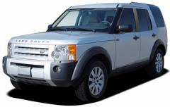 2007 Land Rover LR3 Photo 1