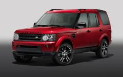 2013 Land Rover LR4 Photo 1