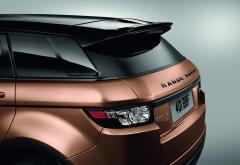 2014 Land Rover Range Rover Evoque Photo 4