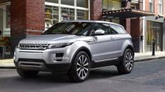 2014 Land Rover Range Rover Evoque Photo 7