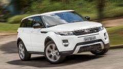 2015 Land Rover Range Rover Evoque Photo 1