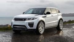 2016 Land Rover Range Rover Evoque Photo 1
