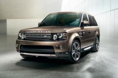 2012 Land Rover Range Rover Sport Photo 1