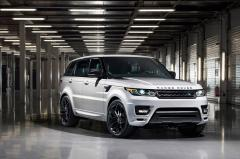 2015 Land Rover Range Rover Sport Photo 2