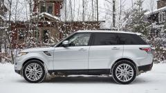 2015 Land Rover Range Rover Sport Photo 4