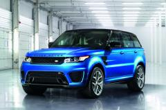 2015 Land Rover Range Rover Sport Photo 5
