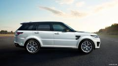 2015 Land Rover Range Rover Sport Photo 6