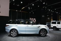 2015 Land Rover Range Rover Sport Photo 7