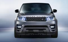 2015 Land Rover Range Rover Sport Photo 8
