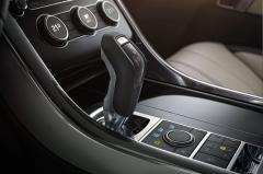 2015 Land Rover Range Rover Sport interior