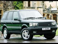 1994 Land Rover Range Rover Photo 1