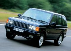 1998 Land Rover Range Rover Photo 1