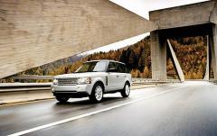 2006 Land Rover Range Rover Photo 86