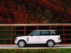 2006 Land Rover Range Rover Photo 12