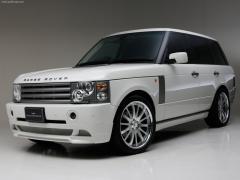 2006 Land Rover Range Rover Photo 16