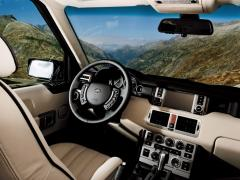 2006 Land Rover Range Rover Photo 38