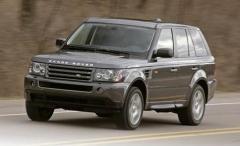 2006 Land Rover Range Rover Photo 46