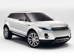 2011 Land Rover Range Rover Photo 1