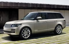2013 Land Rover Range Rover Photo 1