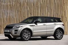 2015 Land Rover Range Rover Photo 2