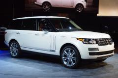 2015 Land Rover Range Rover Photo 6