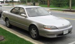1992 Lexus ES 300 Photo 1