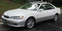 1993 Lexus ES 300 Photo 1