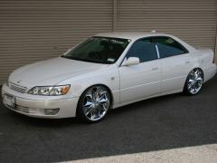 1994 Lexus ES 300 Photo 1