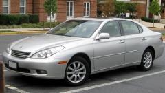 2002 Lexus ES 300 Photo 1