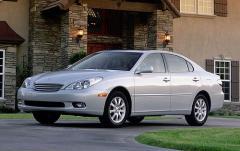 2004 Lexus ES 330 exterior