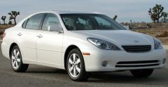 2006 Lexus ES 330 Photo 1