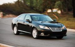 2012 Lexus ES 350 Photo 1