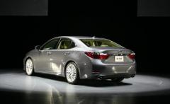 2013 Lexus ES 350 Photo 6
