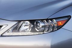 2013 Lexus ES 350 exterior