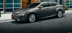 2016 Lexus ES 350 Photo 1