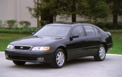 1993 Lexus GS 300 Photo 1