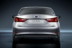 2013 Lexus GS 450h Photo 5