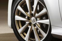 2013 Lexus GS 450h exterior