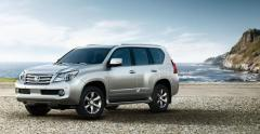 2012 Lexus GX 460 Photo 1