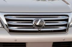 2013 Lexus GX 460 exterior