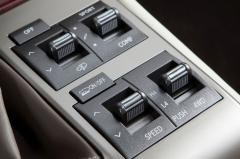 2013 Lexus GX 460 interior