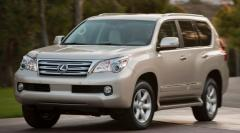 2013 Lexus GX 460 Photo 1