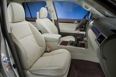 2013 Lexus GX 460 Photo 2