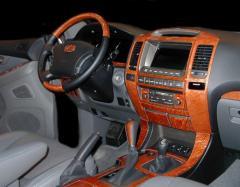 2003 Lexus GX 470 Photo 4