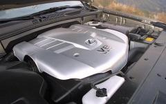 2004 Lexus GX 470 exterior