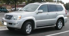 2006 Lexus GX 470 Photo 1