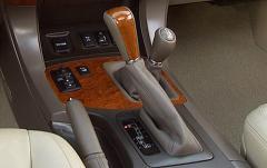 2006 Lexus GX 470 interior