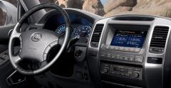 2008 Lexus GX 470 Photo 5
