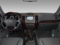 2009 Lexus GX 470 Photo 5